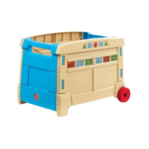 Medium Of Kids Toy Boxes