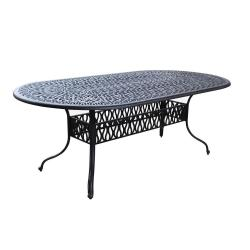 Superb Home Styles Floral Blossom X Oval Patio Table Home Styles Floral Blossom X Oval Patio Table Home Styles Vanity Table Home Styles Coffee Table