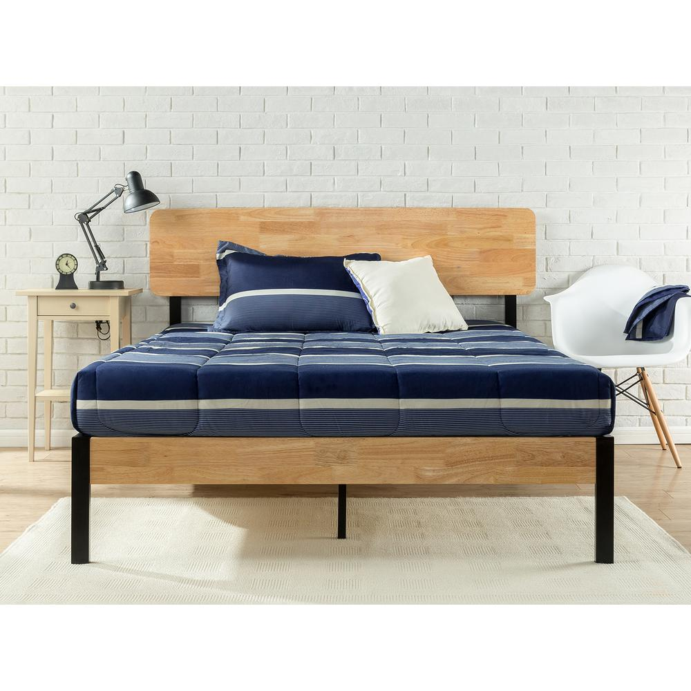 Engaging Wood Black Twin Platform Twin Platform Bed Frame This Review Is Metal Headboard Twin Platform Bed Wood Black Queen Platform Bed Zinus Tuscan Metal Toddler houzz 01 Twin Platform Bed