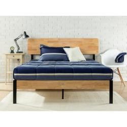 Small Crop Of Twin Platform Bed