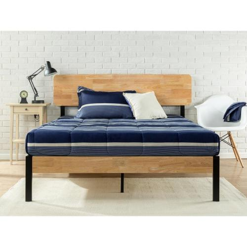 Medium Crop Of Twin Platform Bed