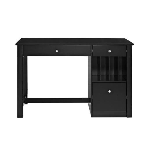 Medium Of Wood Computer Desk