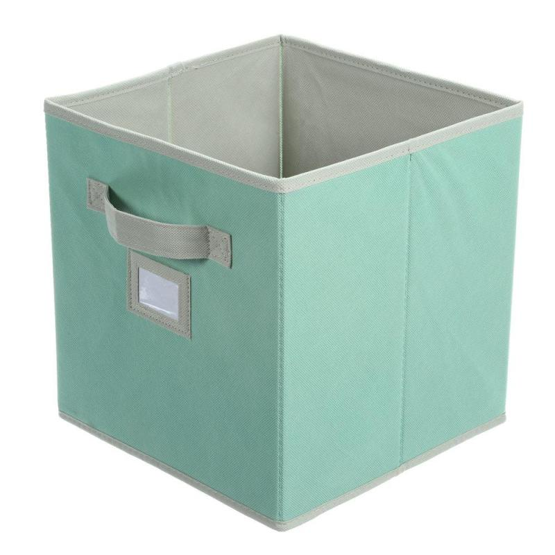 Large Of Fabric Storage Cubes