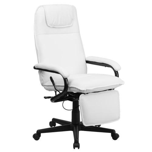 Medium Crop Of Reclining Office Chair