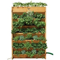 Small Crop Of Wall Herb Garden