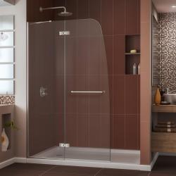Small Crop Of Dreamline Shower Door