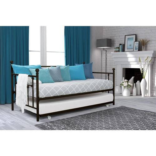 Medium Of Trundle Day Bed