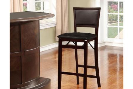 black espresso linon home decor bar stools 01832esp 01 as u 64 1000