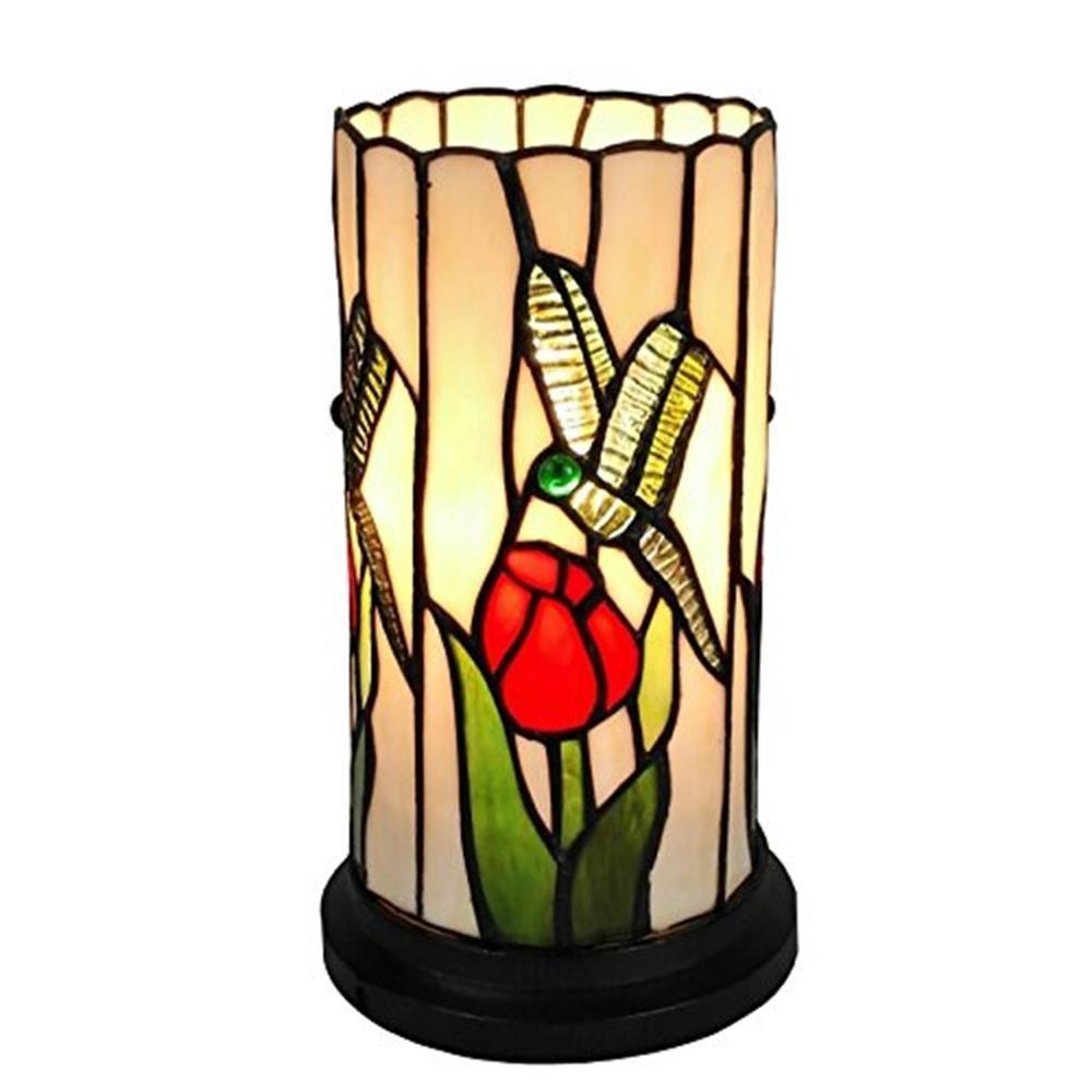 Winsome Tiffany Style Dragonfly Mini Table Lamp Amora Lighting Tiffany Style Dragonfly Mini Table Lamp Tiffany Style Lamps Dublin Tiffany Style Lamps Wikipedia houzz-02 Tiffany Style Lamps
