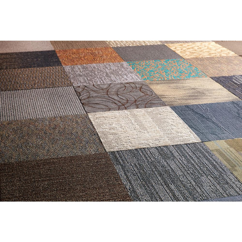 Considerable Versatile Pattern Commercial Peel Stick X Carpettile Versatile Pattern Commercial Peel Stick X Ft Home Depot Carpets Outdoor Home Depot Carpets Installation houzz-02 Home Depot Carpets