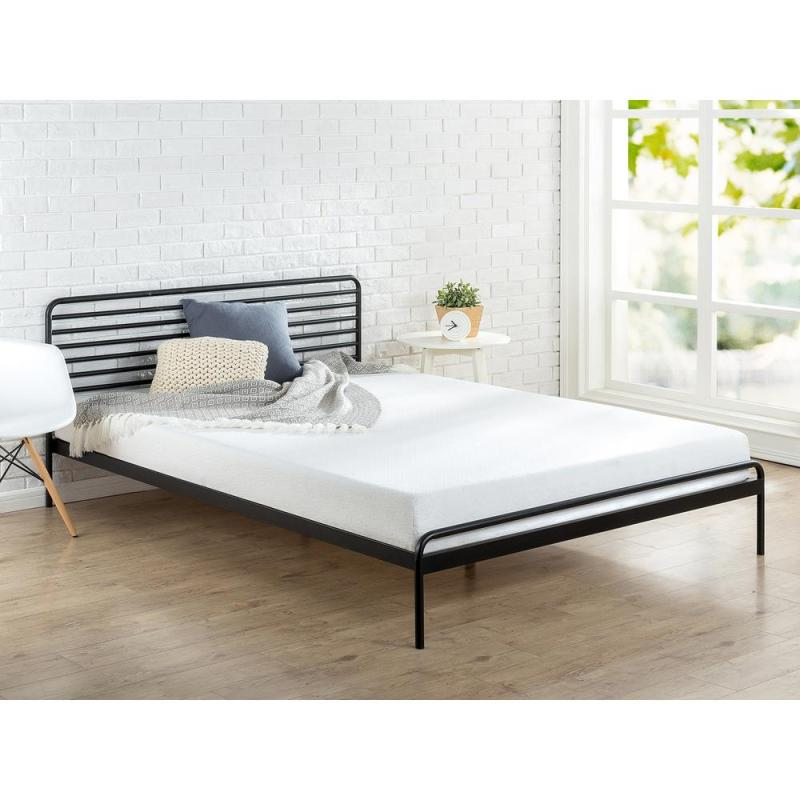 Large Of King Platform Bed Frame