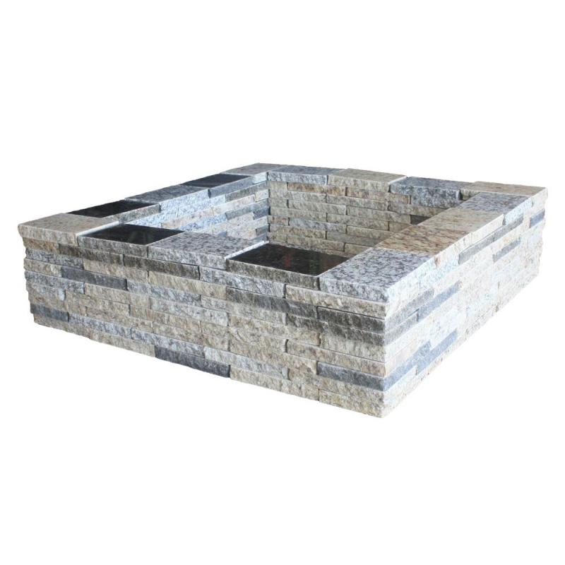 Large Of Gas Fire Pit Kit