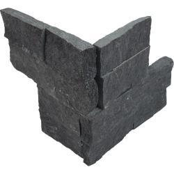Small Crop Of Black Slate Tile