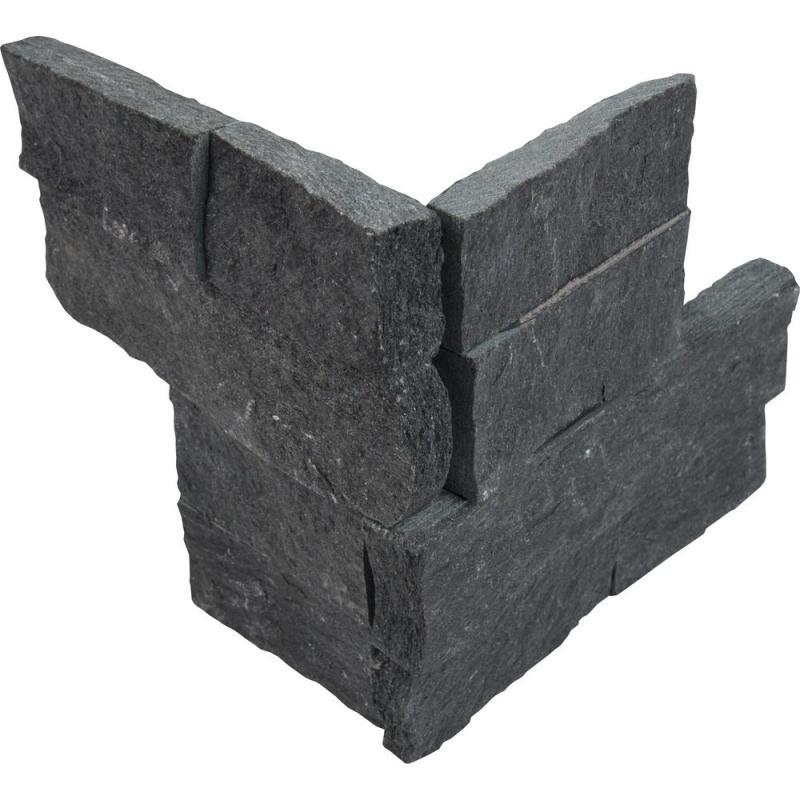 Large Of Black Slate Tile