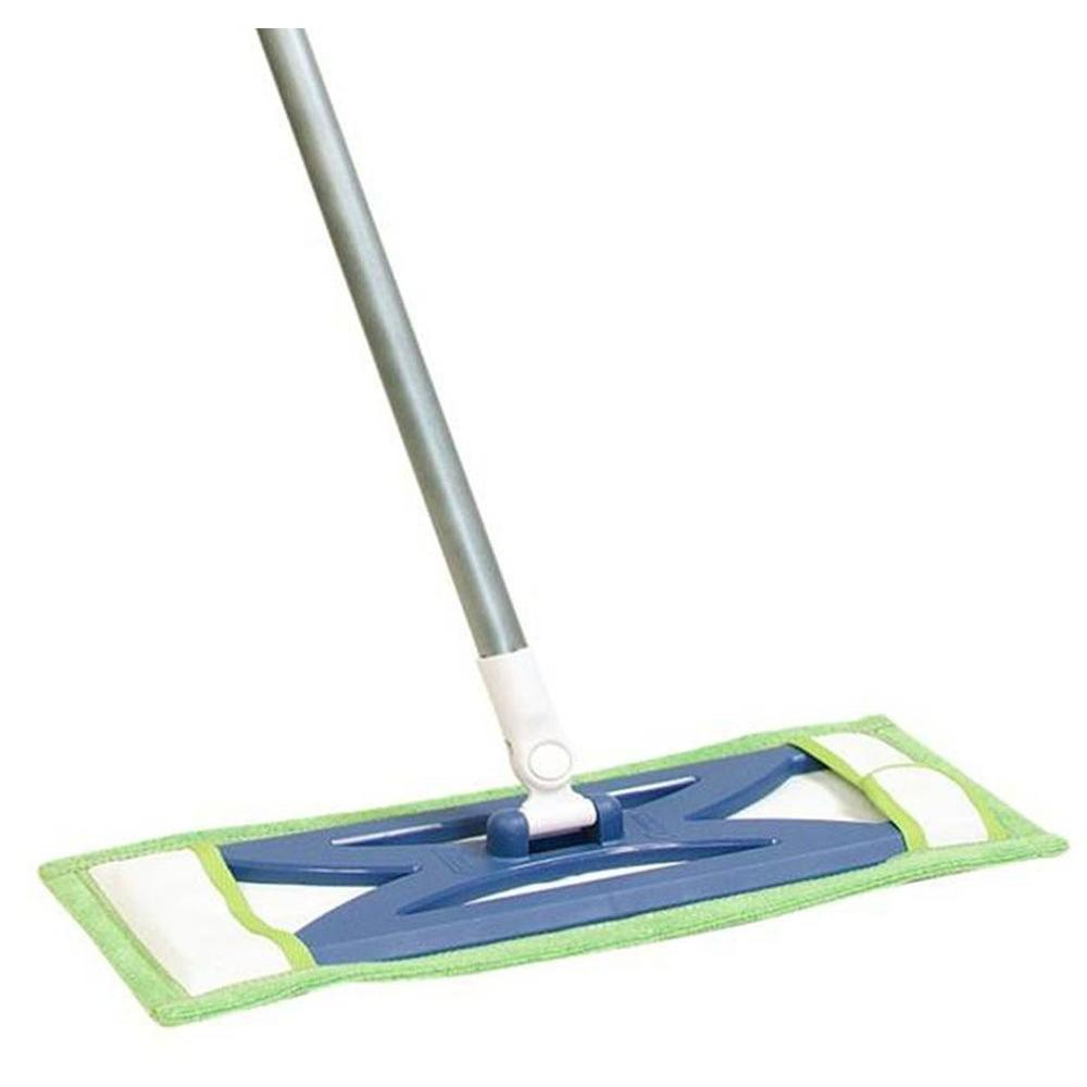 Grande Quickie Homepro Microfiber Hardwood Microfiber Mop Quickie Homepro Microfiber Hardwood Microfiber Bona Mop Replacement Parts Bona Mop Home Depot houzz-03 Bona Floor Mop
