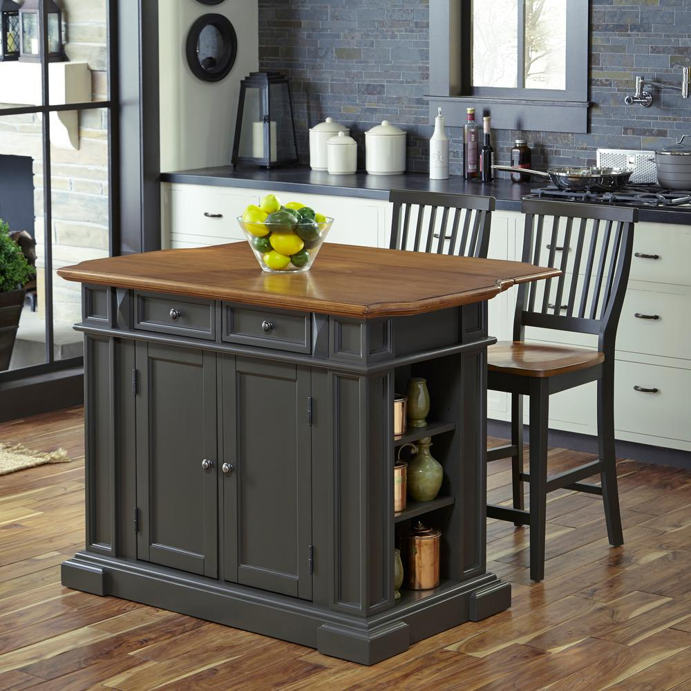 Adorable Seating Home Styles Americana Grey Kitchen Island Kitchen Island W Seating Home Styles Americana Grey Kitchen Island kitchen Kitchen Island W Seating