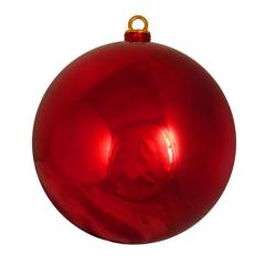 Small Of Christmas Ball Ornaments