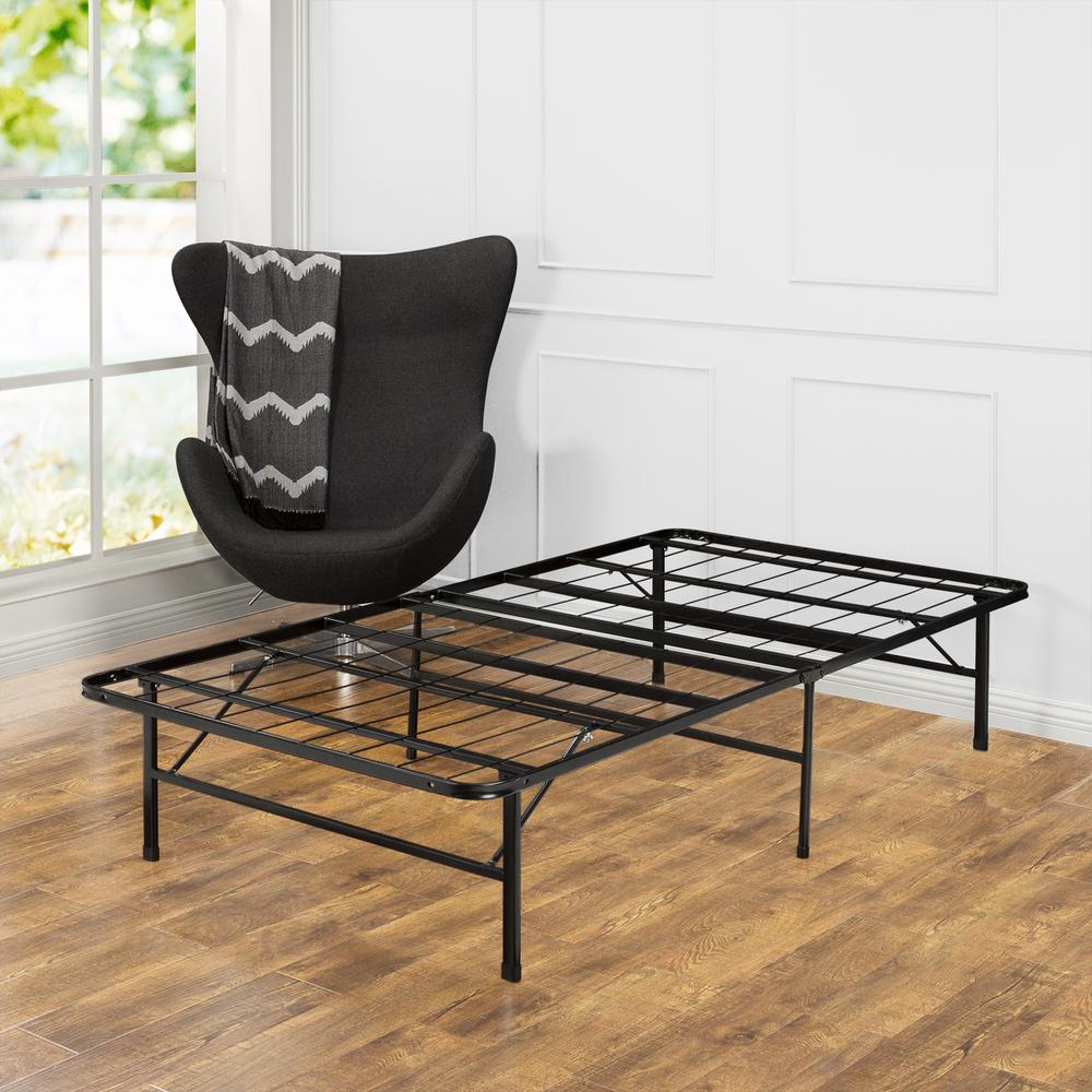 Grand Zinus Base Twin Xl Metal Bed Frame Zinus Base Twin Xl Metal Bed Home Depot Twin Xl Bed Frame Loft Twin Xl Bed Frame Length houzz 01 Twin Xl Bed Frame