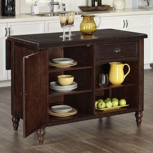 Medium Crop Of Kitchen Island With Shelf