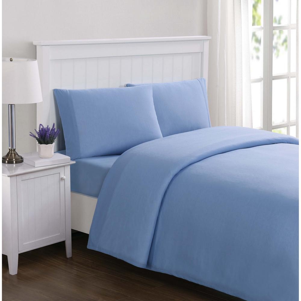 Stylish Everyday Solid Jersey Blue Queen Sheet Set Jersey Knit Sheets Queen Deep Pocket Bedding Compare Prices At Jersey Knit Sheets Queen Deep Pocket Jersey Knit Sheets Reddit baby Jersey Knit Sheets