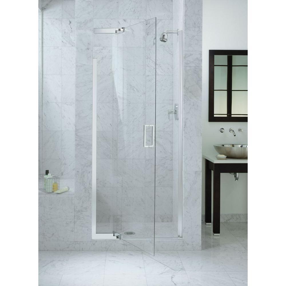Cushty Heavy Pivot Shower Door Kohler Purist X Heavy Pivot Shower Door Pivot Shower Doors Amazon Pivot Shower Doors 800mm houzz 01 Pivot Shower Doors