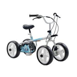 Small Crop Of 4 Wheel Bicycle