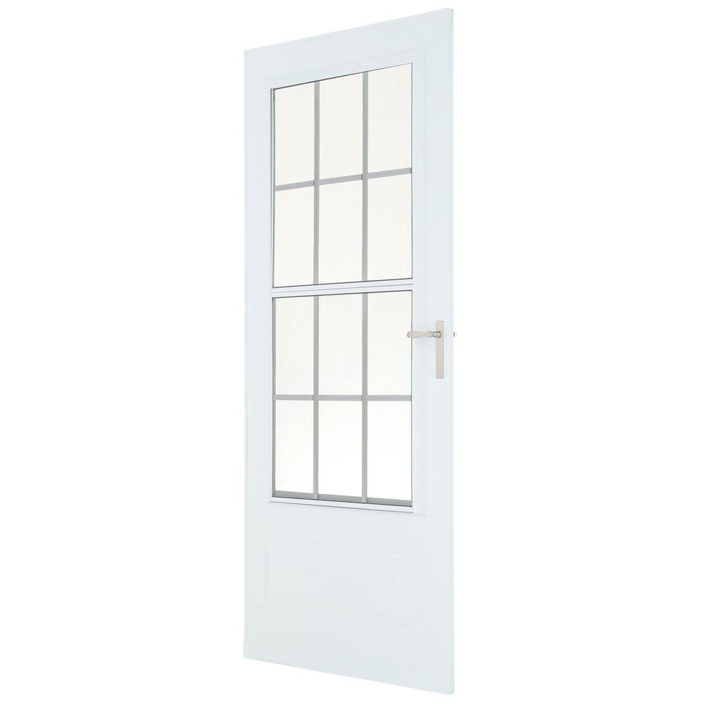 Distinctive Emco Storm Doors Exterior Doors Home Depot Emco Storm Door Parts At Home Depot Emco Storm Door Parts houzz-03 Emco Storm Door Parts