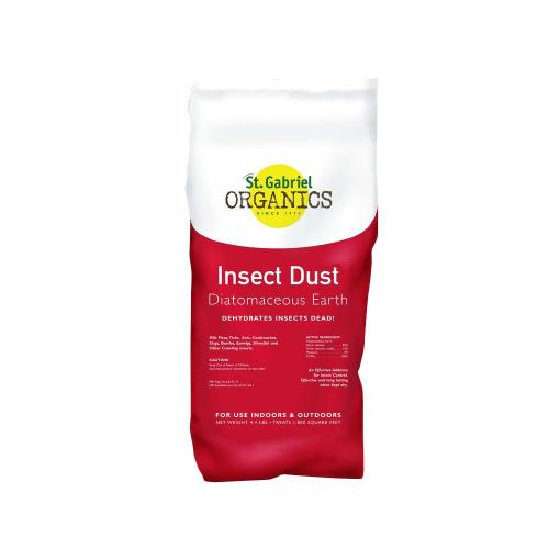 Medium Of Diatomaceous Earth Home Depot