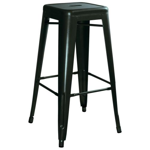 Medium Crop Of Metal Bar Stools