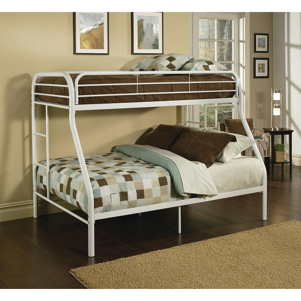 Joyous Tritan Twin Over Full Metal Kids Bunk Bed Wood Bunk Loft Beds Kids Bedroom Furniture Home Depot Loft Bed Full Walmart Loft Bed Full Xl baby Loft Bed Full