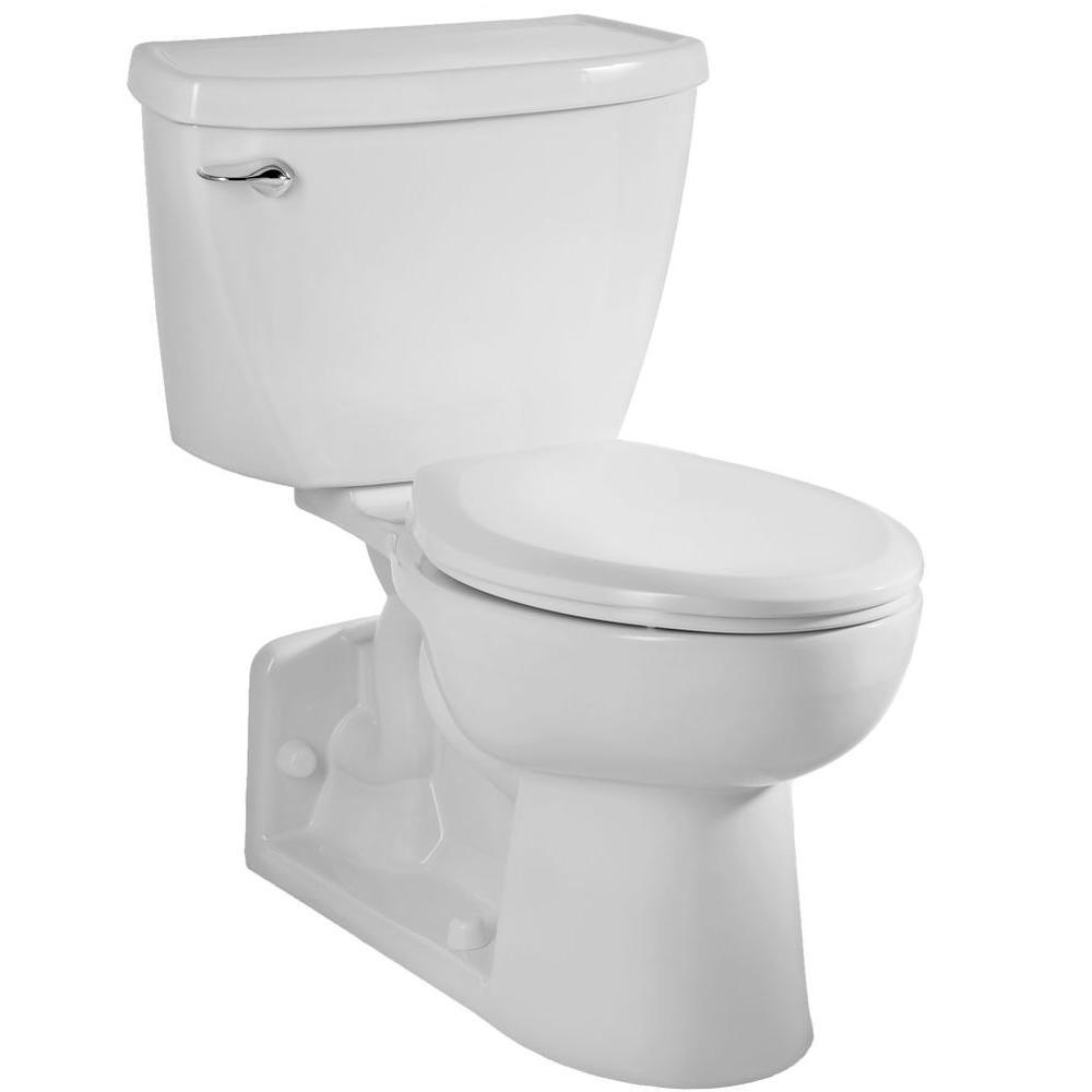 Great American Standard Yorkville Gpf Single Rear Discharge Toilet Rough Rear Discharge Toilet Leaking American Standard Yorkville Gpf Single Flushelongated Toilet houzz-03 Rear Discharge Toilet