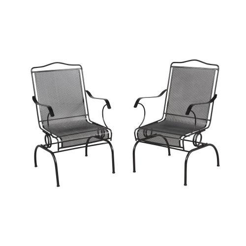 Medium Of Iron Patio Furniture