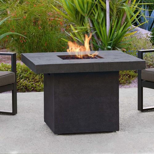 Medium Of Propane Fire Table