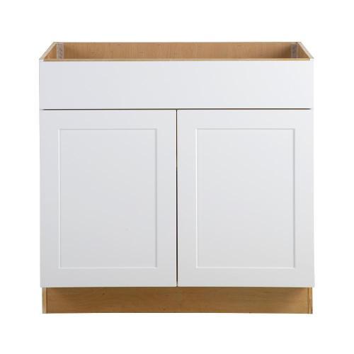 Medium Crop Of Hampton Bay Cabinets