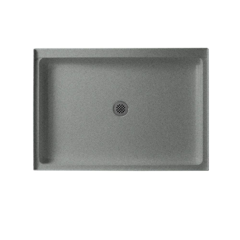 Fullsize Of Solid Surface Shower