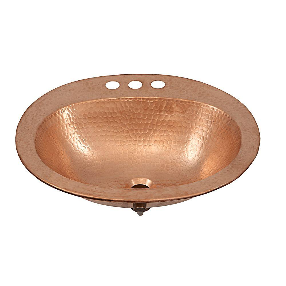 Fullsize Of Copper Bathroom Sinks