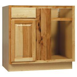 Small Crop Of Corner Kitchen Cabinet