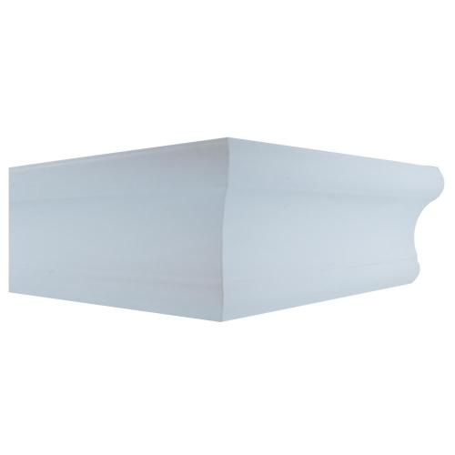 Medium Crop Of White Floating Shelves