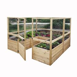 Small Crop Of In Home Garden Kit