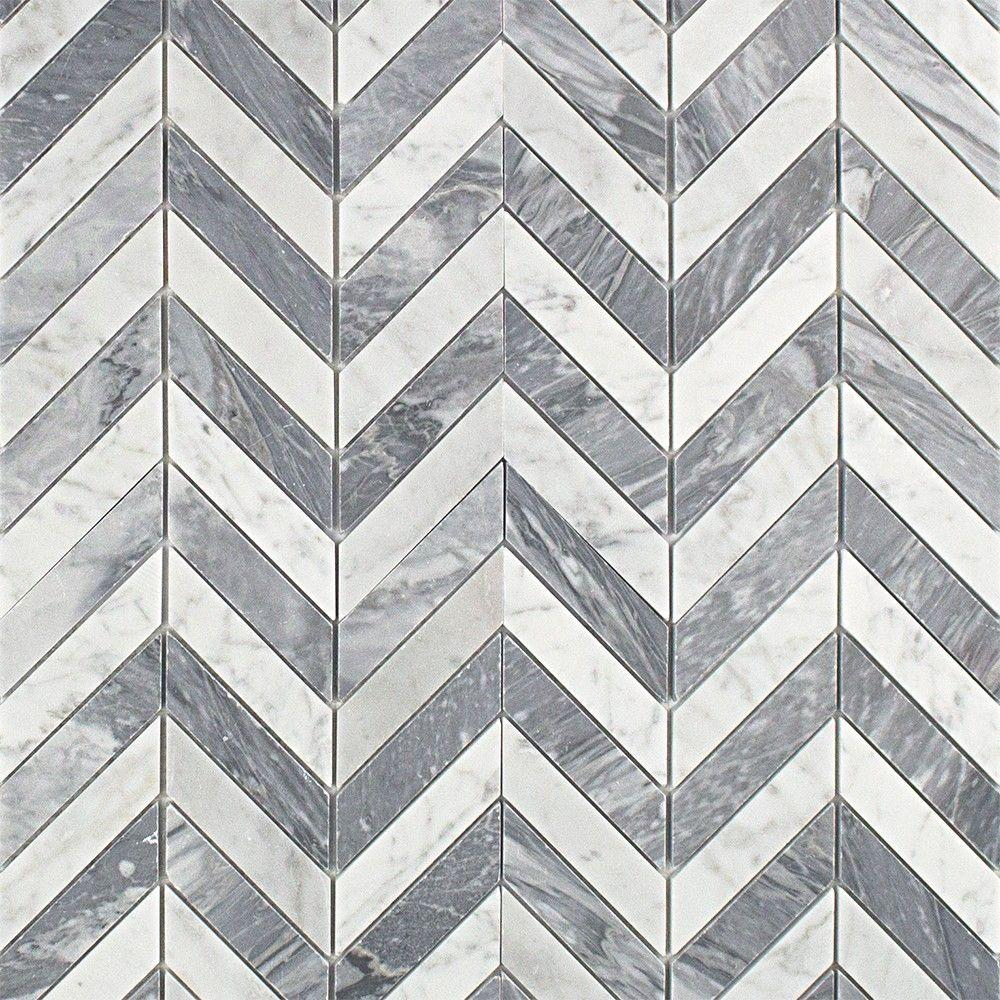 Teal Splashback Tile Dart Carrara Bardiglio Marble Mosaic Tile Marble Mosaic Tile Sheets Marble Mosaic Tiles Uk Bardiglio Marble Mosaic Tile Splashback Tile Dart Carrara houzz 01 Marble Mosaic Tile
