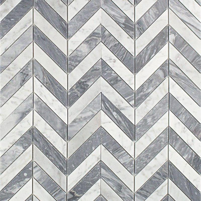 Large Of Marble Mosaic Tile