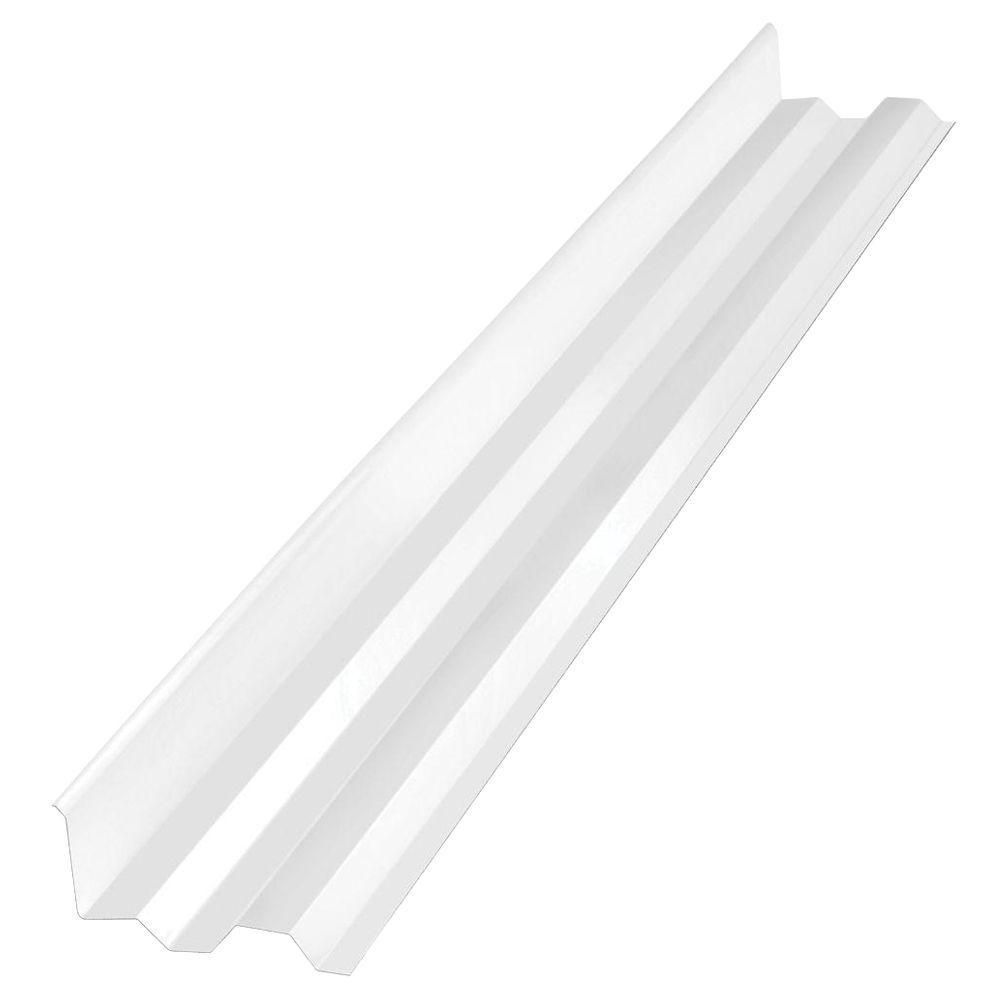 Plush Gazebo Opal Polycarbonate Roof Panel Side Ridge Suntuf Opal Polycarbonate Roof Panel Side Polycarbonate Roof Panels Houston Polycarbonate Roof Panels houzz-02 Polycarbonate Roof Panels