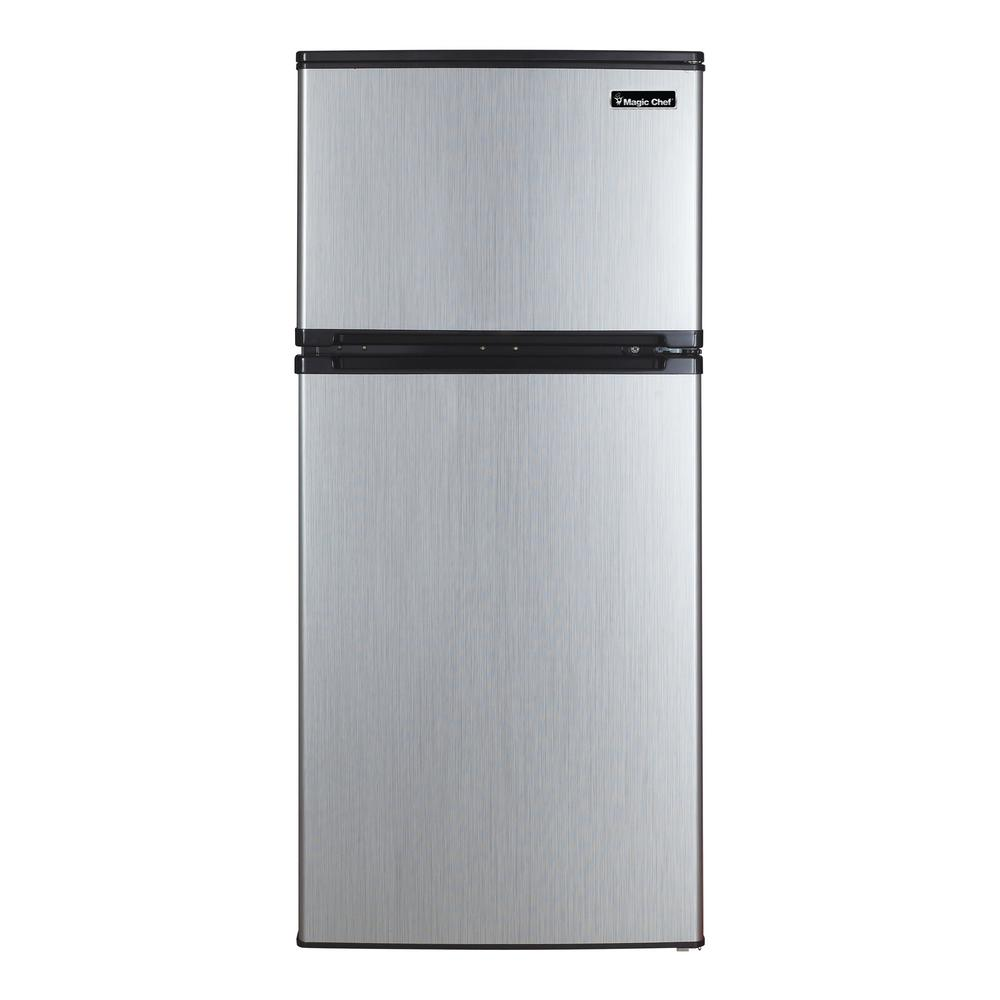 Peachy Magic Chef Mini Refrigerator Stainless Home Depot Colma Yelp Home Depot Colma Food Stainless Look Magic Chef Mini Refrigerator curbed Home Depot Colma