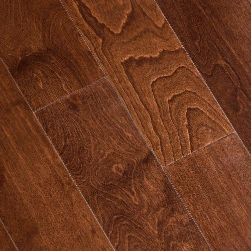 Medium Of Dark Wood Floor