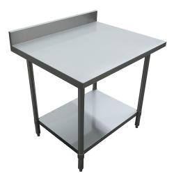 Small Crop Of Kitchen Utility Table