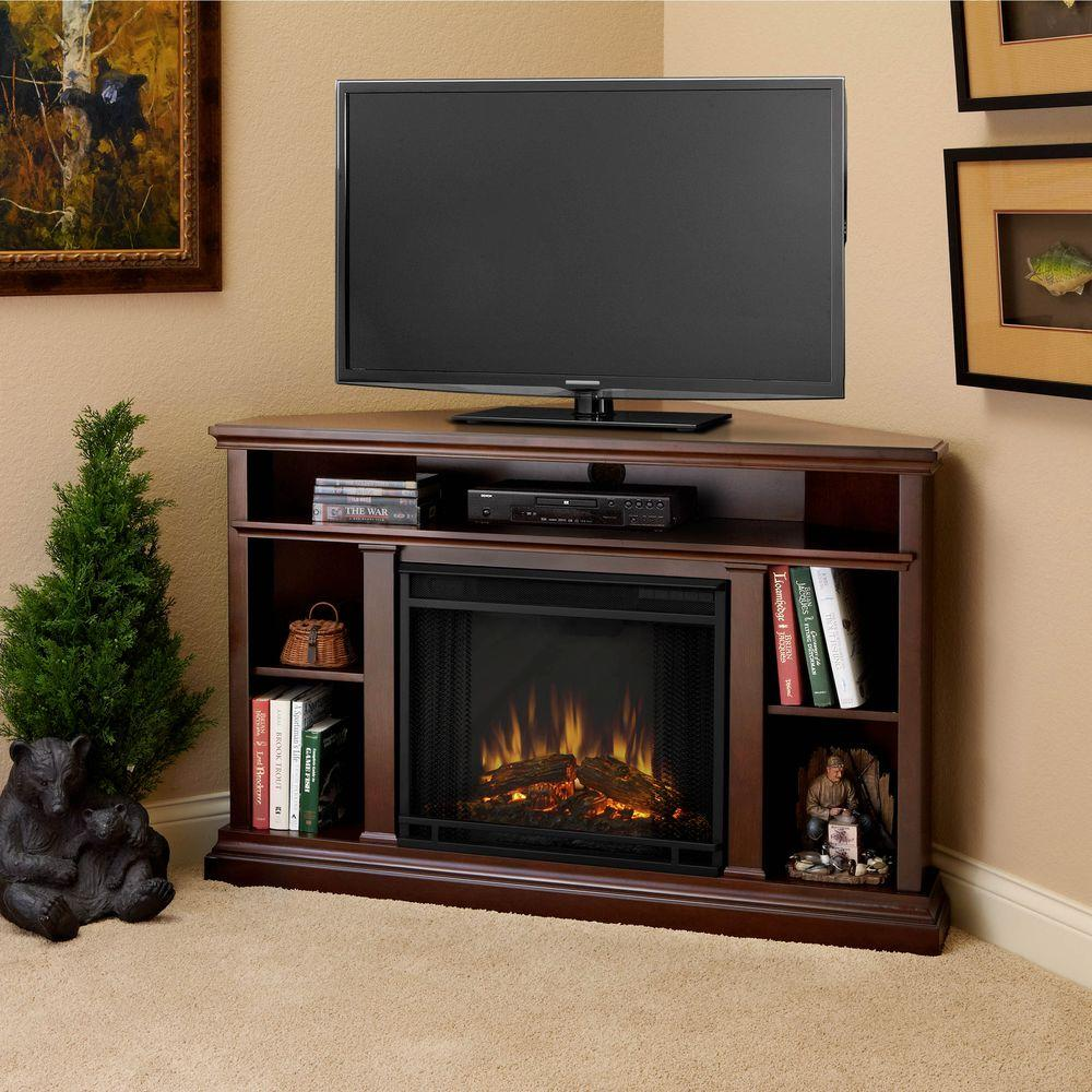 Fullsize Of Corner Entertainment Center