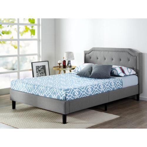 Medium Crop Of Full Platform Bed