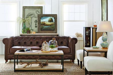 brown home decorators collection sofas loveseats 0849400760 64 1000