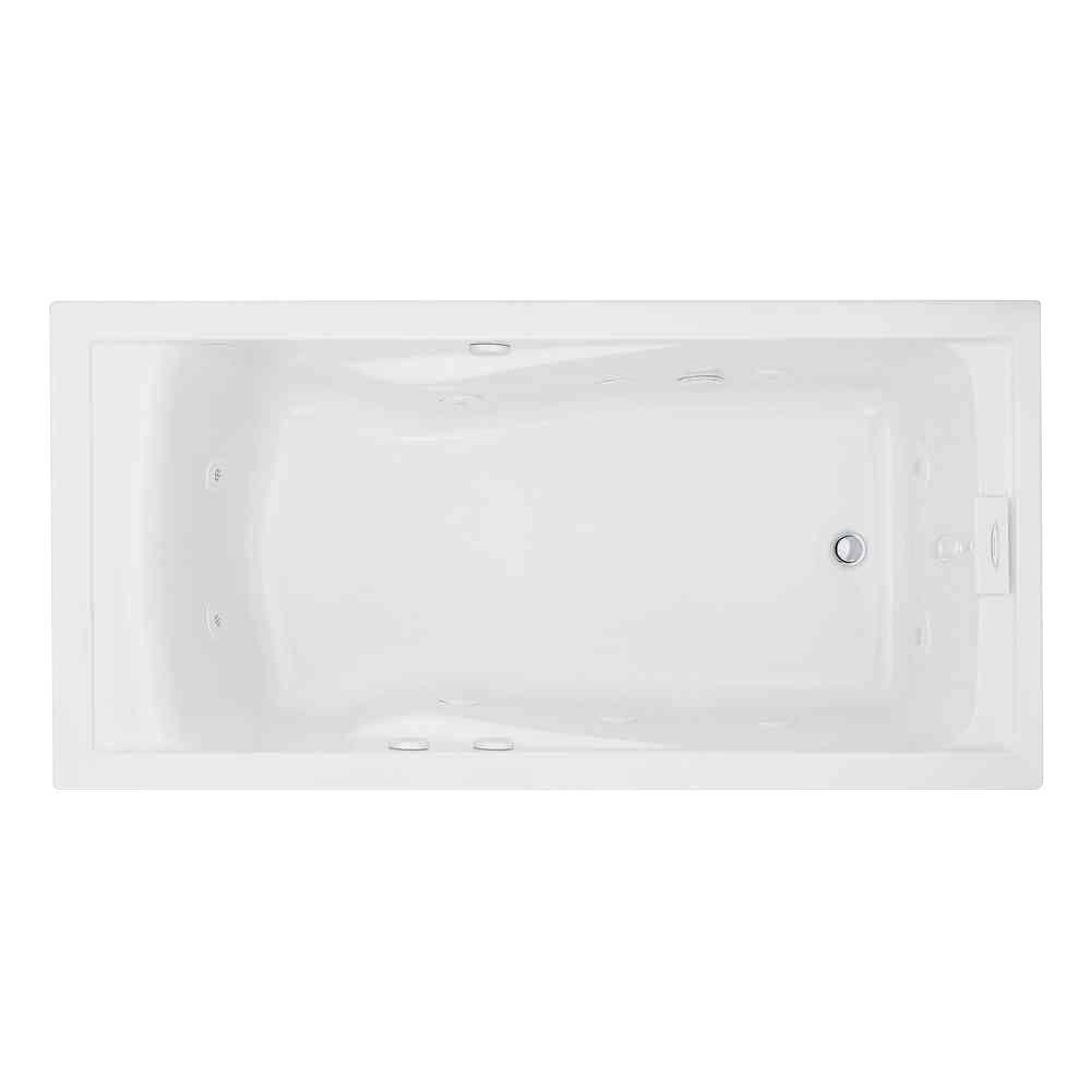 Extraordinary Bathtub Dimensions American Standard Everclean Acrylic Rectangular Whirl Bathtubin American Standard Everclean Acrylic Rectangular Drop Bathtub Menards Drop houzz-03 Drop In Bathtub