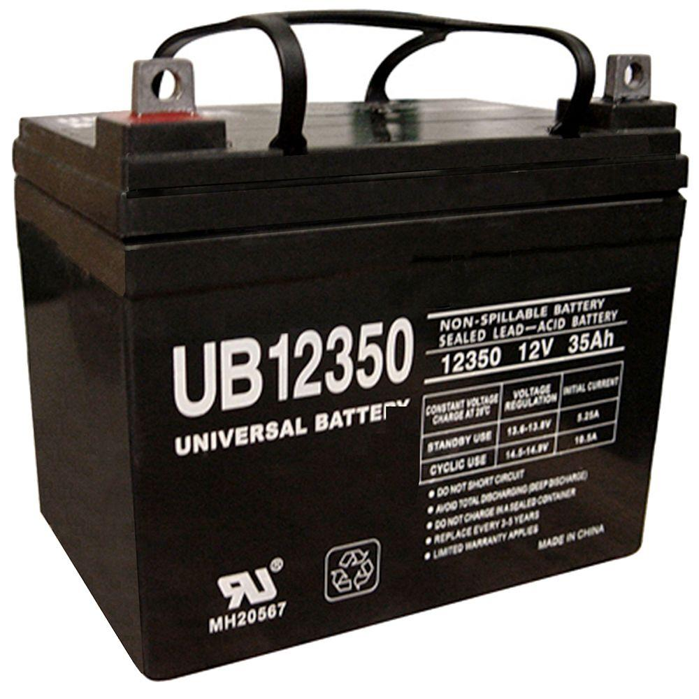 Gallant Sla Terminal Agm Battery Upg Sealed Agm Ah Capacity F Terminal John Deere Battery Charger John Deere Battery Powered Ride On Toys houzz-02 John Deere Battery